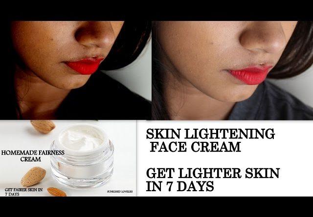 Get Fair Healthy Glowing Skin In 1 Week